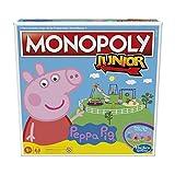 Monopoly- Junior Peppa Pig