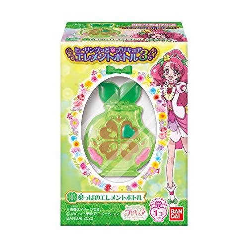 ヒーリングっど プリキュア エレメントボトル3 [全4種セット(フルコンプ)] バンダイ 食玩