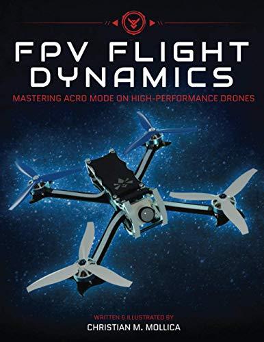 Dron Fpv  marca