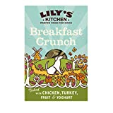 <span class='highlight'>Lily</span>'s <span class='highlight'>Kitchen</span> Breakfast Crunch Dry Food for Dogs 800g