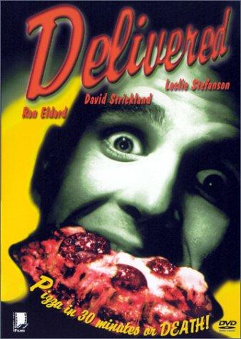 Delivered [Reino Unido] [DVD]