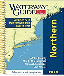 New Jersey's Intracoastal Waterway - Cruising and Navigation