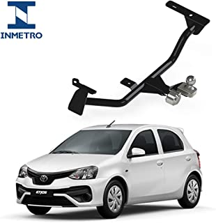 Engate Reboque Etios Hatch 2013 2014 2015 2016 2017