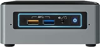 Intel NUC Kit NUC6CAYS BOXNUC6CAYSAJ Celeron Processor J3455 搭載 Windows 10 Homeプリインストール済み
