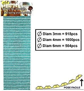 Planche A4 de stickers tête de mort autocollant adhésif scrapbooking A88