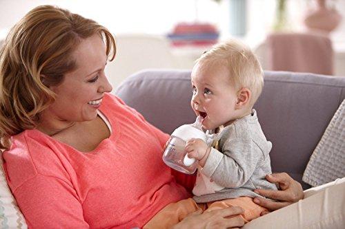 Philips Avent Naturnah Trinklernbecher SCF251/00, ab 4.Monat, 150ml - 6