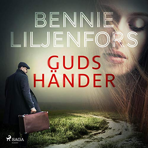 Guds händer cover art