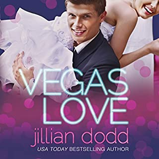 Vegas Love cover art