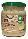 Probios Tahin Chiaro 100% Sesamo Bio Senza Glutine - [Confezione da 6 x 200 g]...