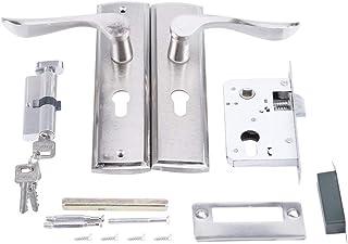Amazon.es: maneta puerta aluminio