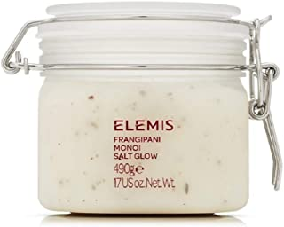 elemis body scrub treatment