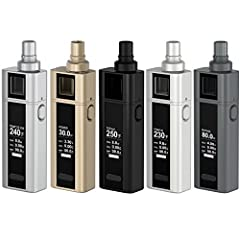 A unique, quick, stylish, and affordable way to personalize your Joyetech Cuboid Mini Vape Box Mod. Genuine Necro Wraps product made to fit your Joyetech Cuboid Mini Vape Box Mod, don't be fooled by imitations. Air-Release technology prevents bubbles...