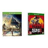 Ubisoft Spain Assassin's Creed Origins + ROCKSTAR GAMES Red Dead Redemption 2 (Xbox One)