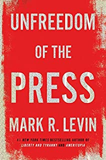 Unfreedom of the Press (1476773092) | Amazon price tracker / tracking, Amazon price history charts, Amazon price watches, Amazon price drop alerts