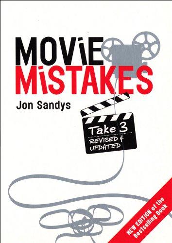 Movie Mistakes: Take 3 (English Edition)
