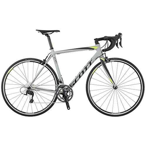 Scott CR1 20 2017 (S) Bicicleta