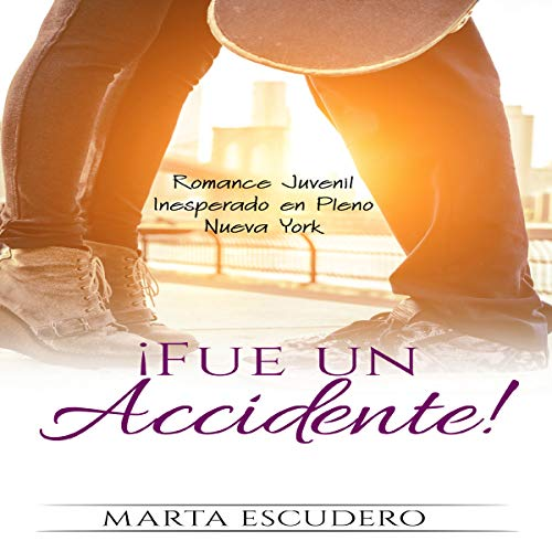 ¡Fue un Accidente! [It Was an Accident!]  By  cover art