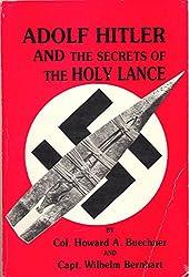 Holy Lance Book