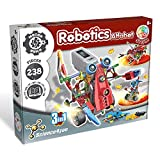 Science4you-Robotics Robotics Alfabot 3 En 1-Juguete Científico Y Educativo Stem para niños +8 años, Multicolor, Regular (605176) , color/modelo surtido
