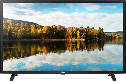 LG Electronics 32LM630BPLA Smart TV LED da 32 pollici HD Ready con Freeview Play - Colore nero ceramico modello 2019