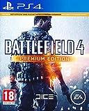 Battlefield 4 Premium Edition PS4 Game - PlayStation 4 [Edizione: Regno Unito]