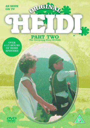 Heidi [UK Import]