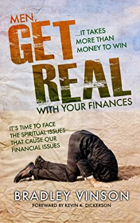 Men, Get Real With Your Finances...It Takes More Than Money To Win