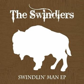 Swindlin' Man EP