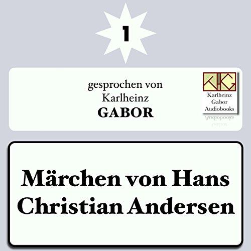 Couverture de Märchen von Hans Christian Andersen 1