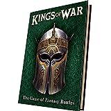 Kings of War 3rd Edition: Rulebook