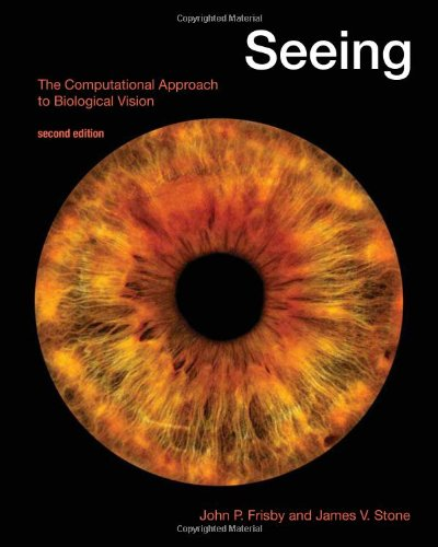 Seeing: The Computational Approach to Biological Vision (The MIT Press)
