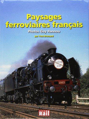 Paysages ferroviaires français