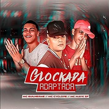 Glockada Adaptada (feat. Mc Cyclope & Mc Mayk SF)