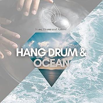 Hang Drum & Ocean, Sea Sound