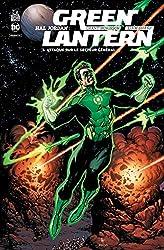Hal Jordan - Green Lantern Tome 3 de Morrison Grant