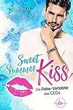 Sweet Summer Kiss - Die Fake-Verlobte des CEOs: Liebesroman