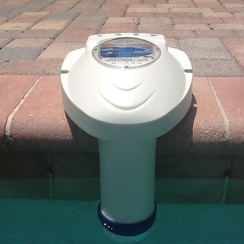 Safe Family Life Swimming Pool Alarm System Prevent Drowning...
