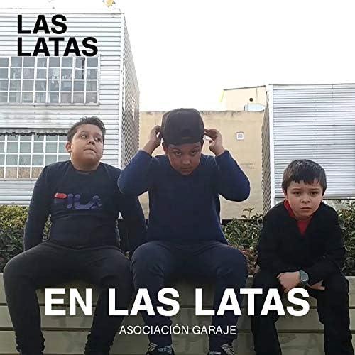 Asociación Garaje & Las Latas
