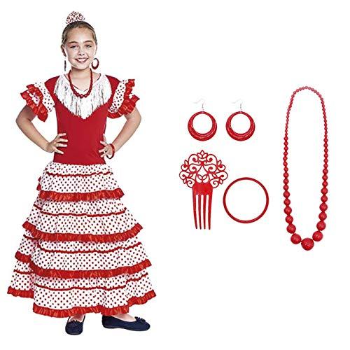 Trajes Flamenca Nina