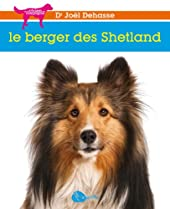 Le berger des Shetland de Joel Dehasse