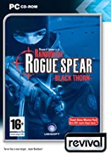 Best tom clancy's rainbow six rogue spear black thorn Reviews