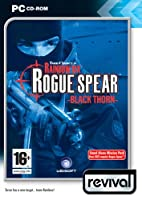 Rainbow six rogue spear Black thorn (PC) (輸入版)