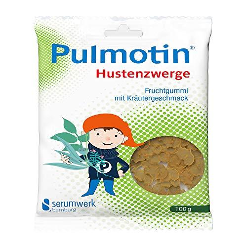 Pulmotin Hustenzwerge, 100 g