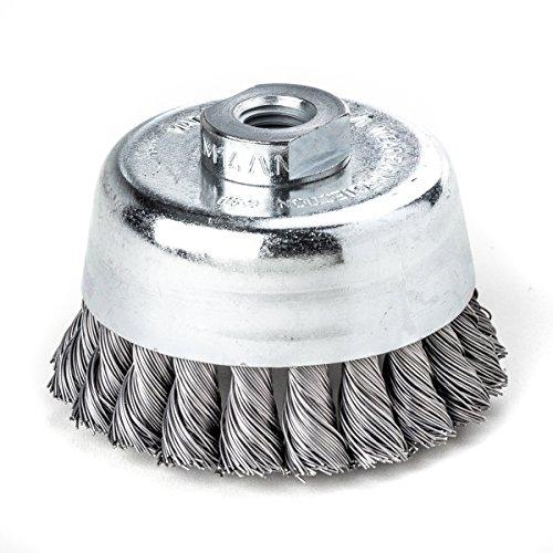 Lessmann - Cepillo metálico