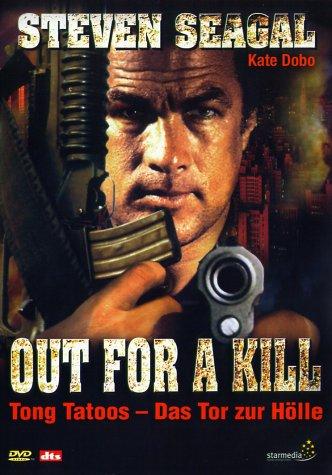 Out for a Kill: Tong Tatoos - Das Tor zur Hölle