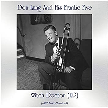 Witch Doctor (All Tracks Remastered, Ep)
