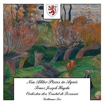 Haydn: Non Aliter Pisces in Aquis
