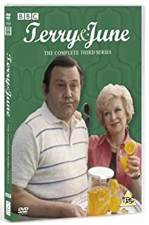 Terry & June - The Complete Third Series