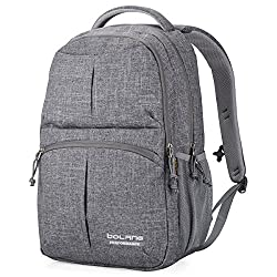 54c988095 This water-resistant school bag comes from the house of Bolang, a renowned  manufacturer of high-quality backpacks. What we love about this product is  that ...