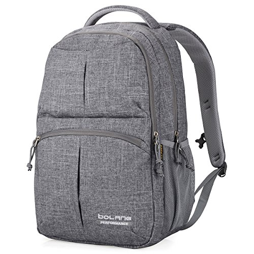 Bolang water resistant nylon backpack